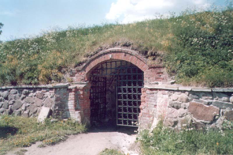Крепость Корела известна в Приозерске (бывшем Käkisalmi, Kexholm) с 13 века.