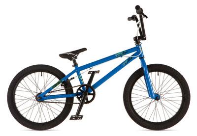 Велосипед для триала - BMX