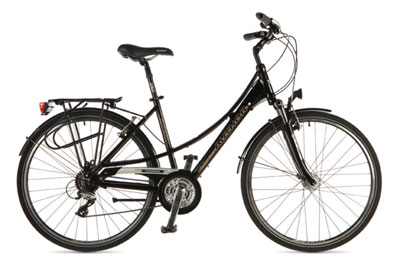 Городской велосипед (дорожный) - Citybike