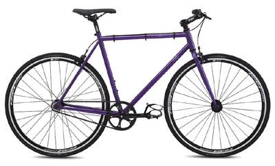 ���� - Fix (fixed-gear)
