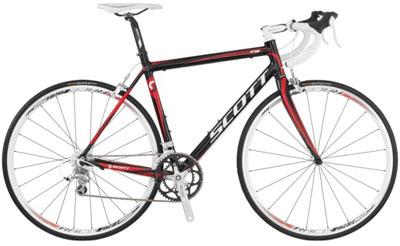Шоссейный велосипед - Road bike