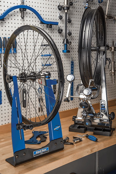 Ремонт и обслуживание велосипедов в Озерках